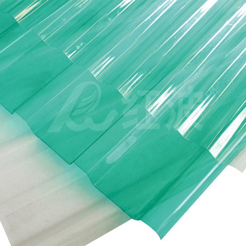 Redwave Redwave Polycarbonate Corrugated Sheet Polycarbonate Sheet image8