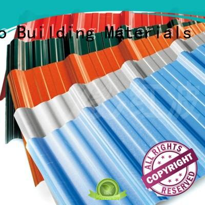 Redwave inexpensive roofing sheets order now for factory