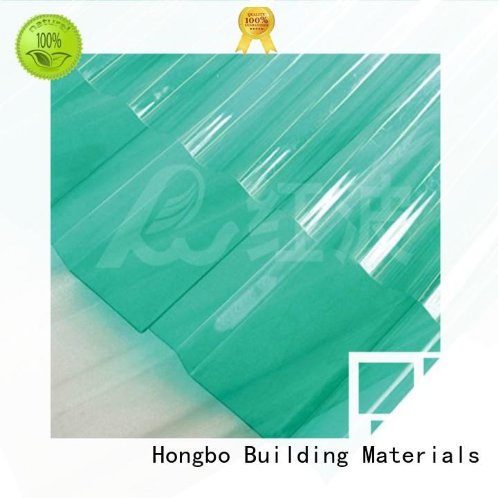 Redwave sheet clear polycarbonate sheet certifications for factory