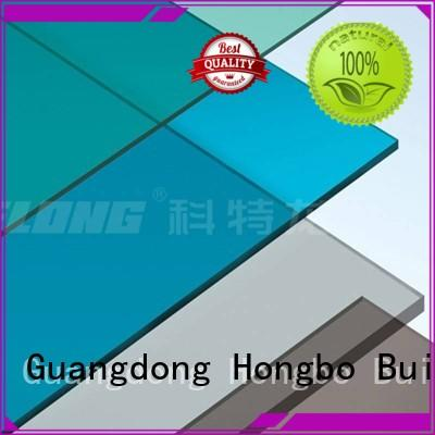 wholesale plexiglass sheets raindrop from China for scenic buildings