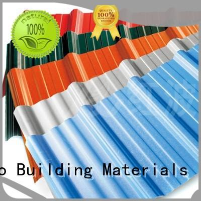 first-rate roofing sheets insulation from China for residence