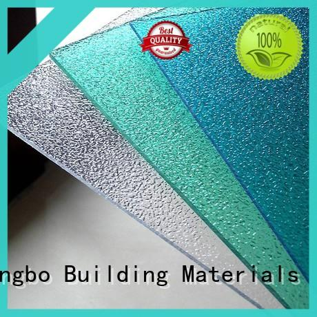 Redwave wholesale polycarbonate roofing sheets inquire now for residence