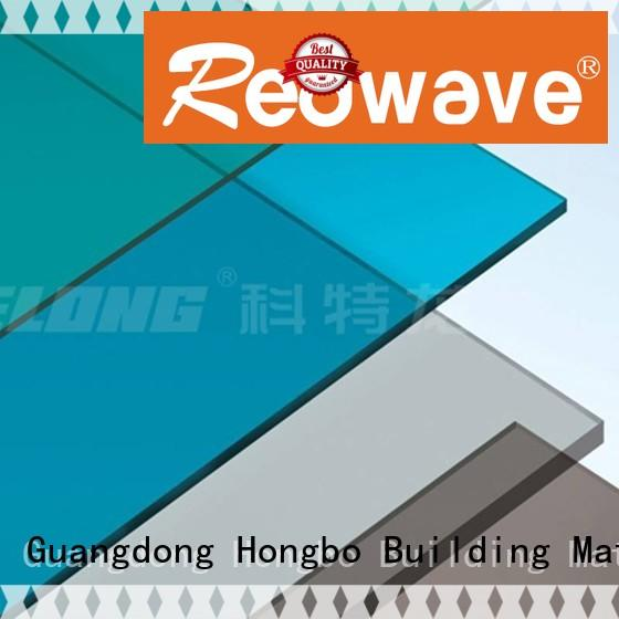 polycarbonate roof sheeting prices milk white polycarbonate roofing sheets hollow company