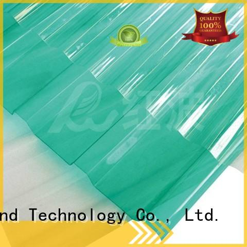 ketelong hollow polycarbonate roof sheeting prices transparent Redwave company