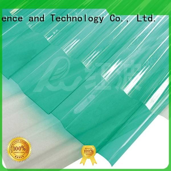 polycarbonate roof sheeting prices milk white hollow redwave polycarbonate roofing sheets manufacture