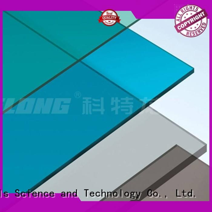 diamond polycarbonate sheet factory price for factory