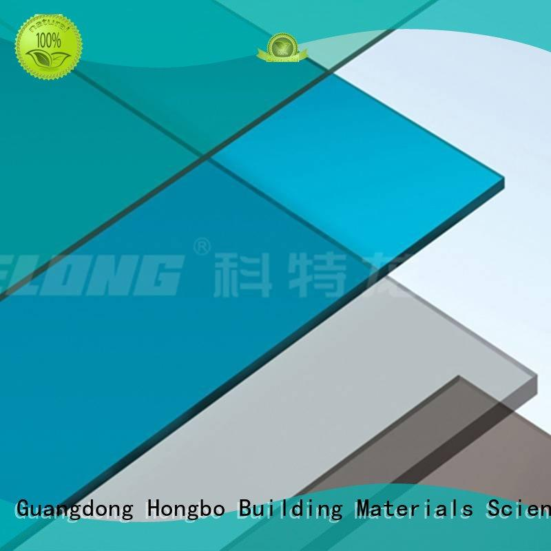 Redwave Brand green sheet milk white polycarbonate roof sheeting prices
