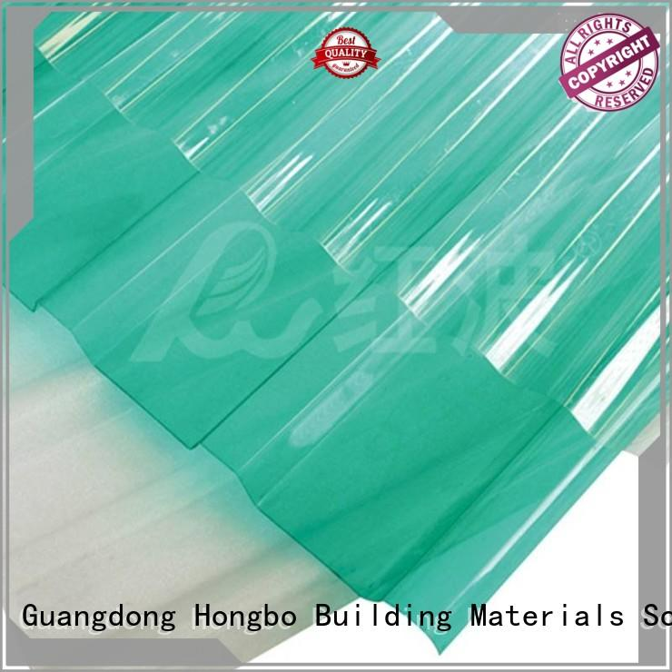 Redwave newly polycarbonate sheet order now for housing