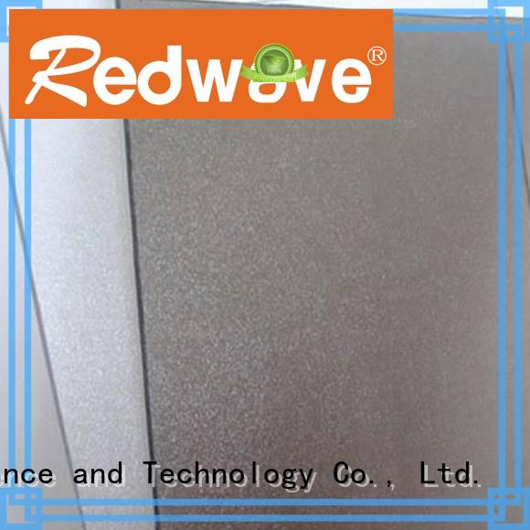 polycarbonate corrugated 0.8mm Redwave Brand polycarbonate roof sheeting prices manufacture