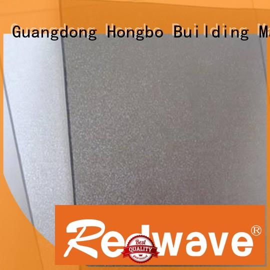 redwave 3.0mm 1.5mm polycarbonate roofing sheets Redwave Brand company