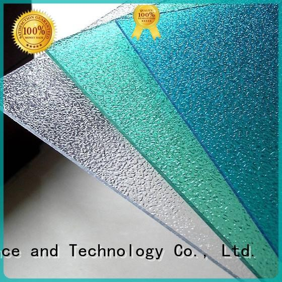 polycarbonate roof sheeting prices corrugated green Redwave Brand company
