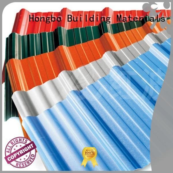 Redwave sheet plastic roofing sheets order now for ocean hall