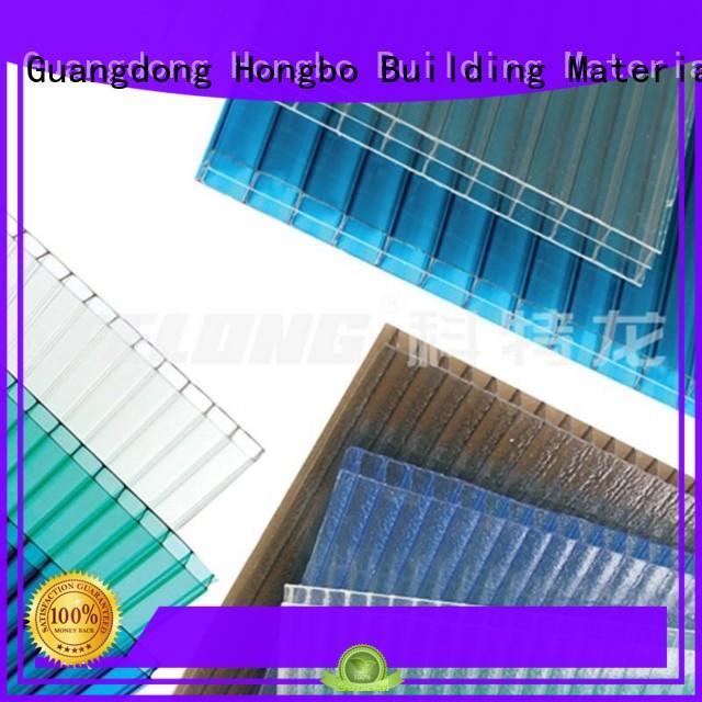 plastic roofing sheets sheet for ocean hall Redwave