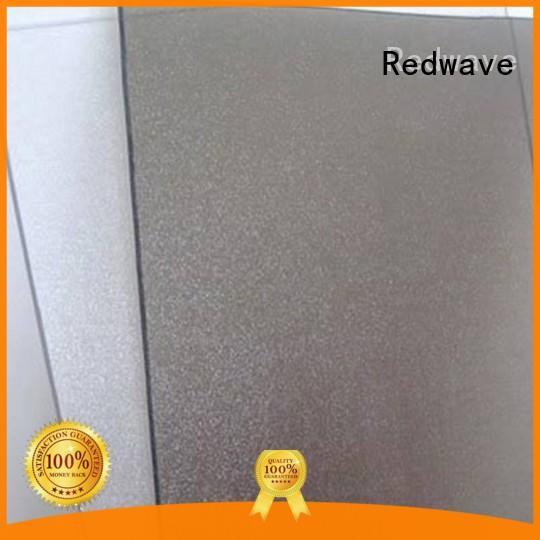 Redwave matte order now for factory