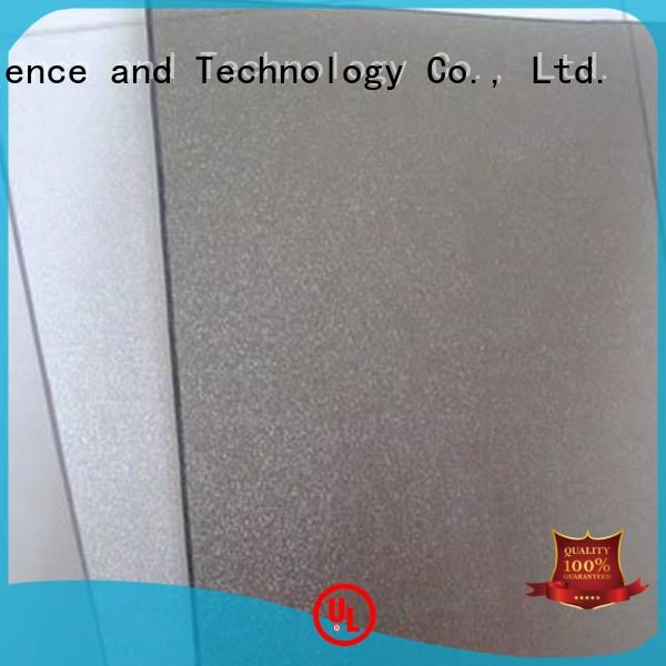 transparent strip sheet polycarbonate roofing sheets Redwave Brand
