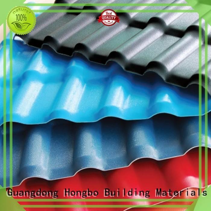 Redwave Brand redwave spanish tile roof roof factory