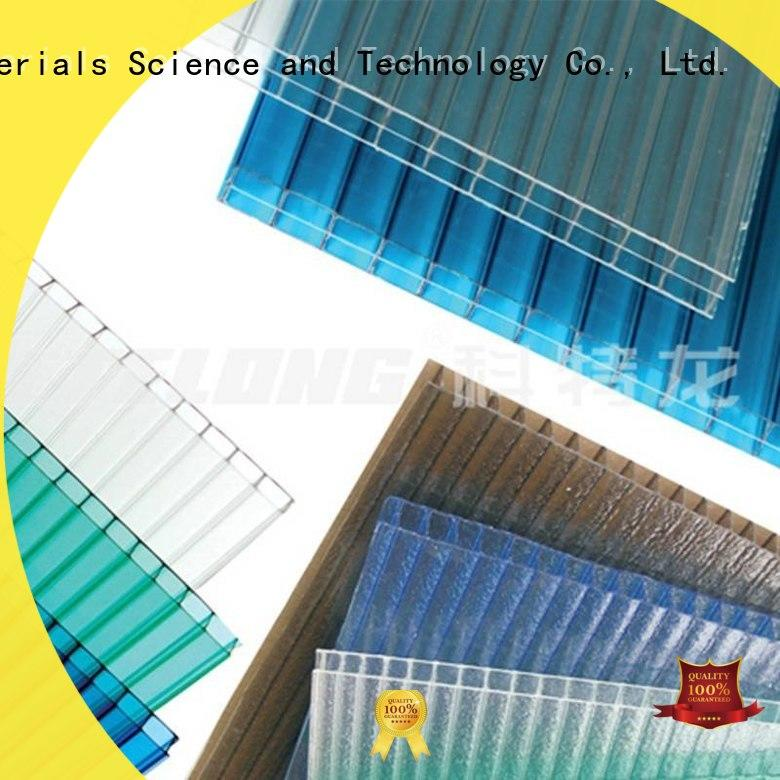 Redwave affordable plexiglass sheets from China for scenic buildings
