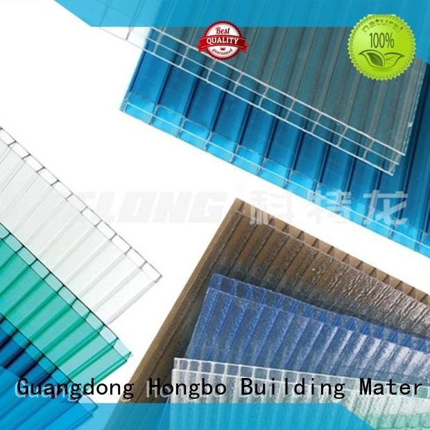 polycarbonate roof sheeting prices green blue polycarbonate roofing sheets dark brown Redwave Brand