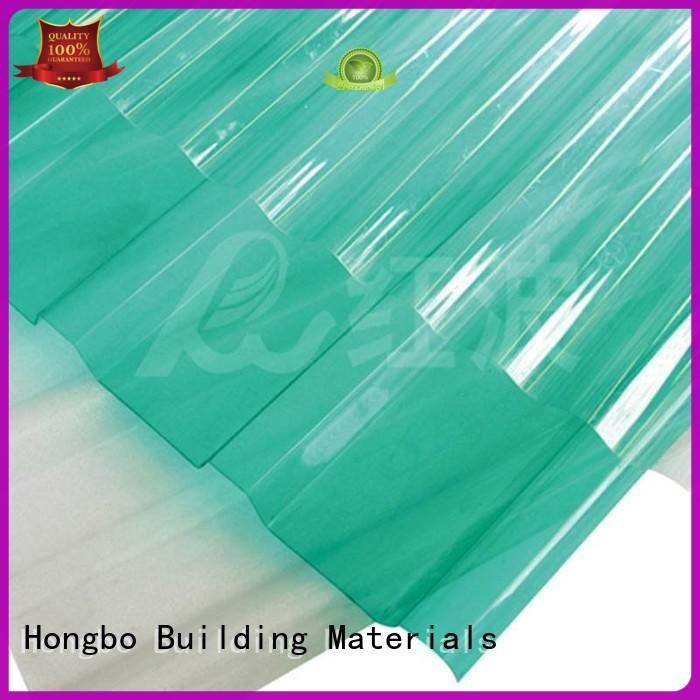 solid polycarbonate price sheet for housing Redwave