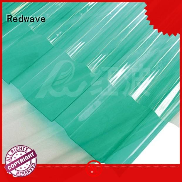 newly polycarbonate sheet embossed with good price for ocean hall