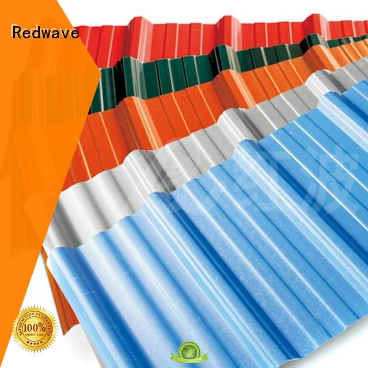 Redwave durable directly sale for residence