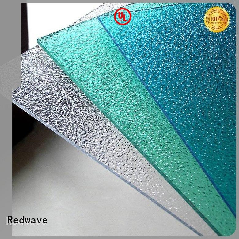 superior plexiglass sheets striped from China for factory