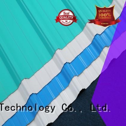 roofing blue tile sheet pvc roofing sheets Redwave