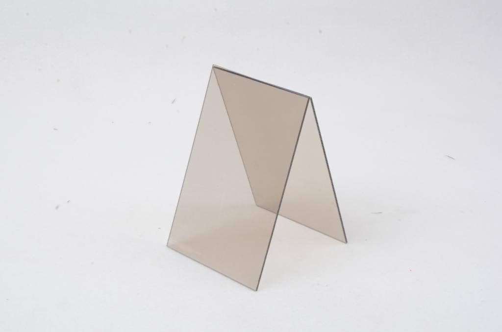 Redwave Polycarbonate solid sheet