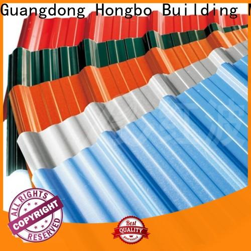 Redwave best-selling roofing sheets free quote for workhouse