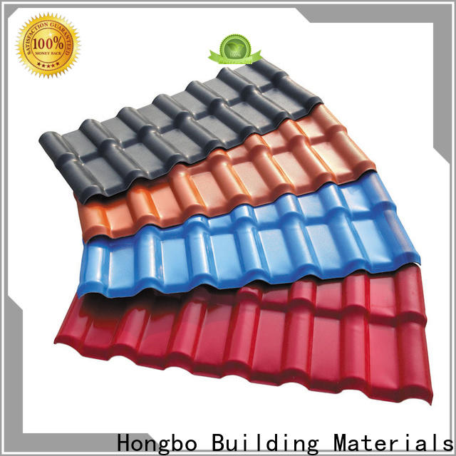 Redwave best-selling plastic roofing sheets inquire now for residence