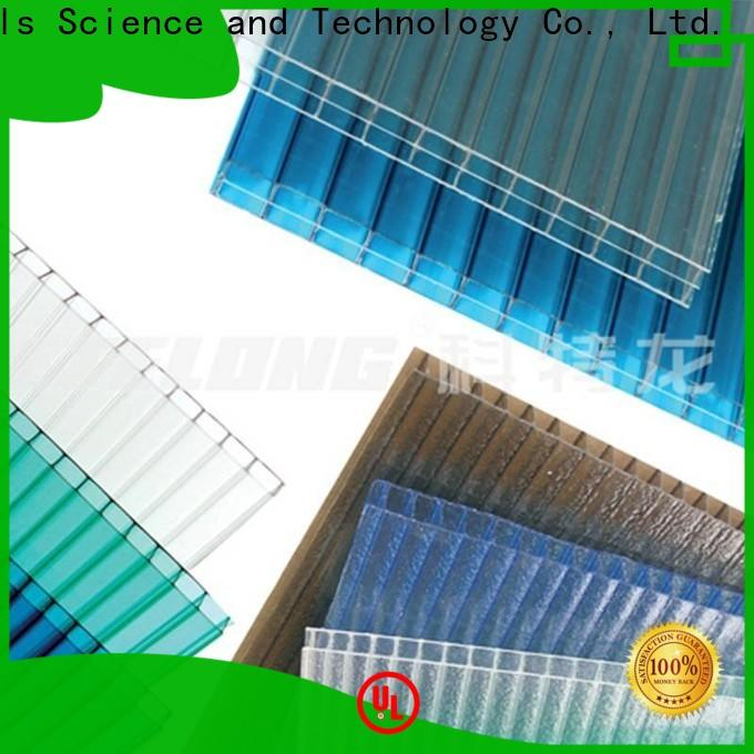 Redwave polycarbonate from China for factory