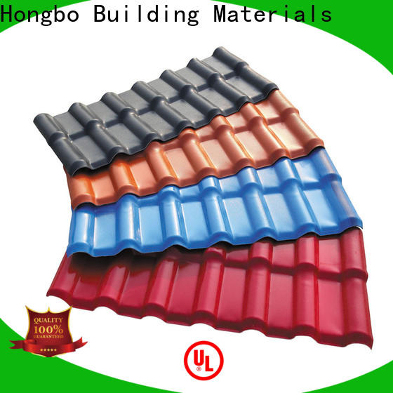 Redwave best-selling corrugated plastic roofing inquire now for residence