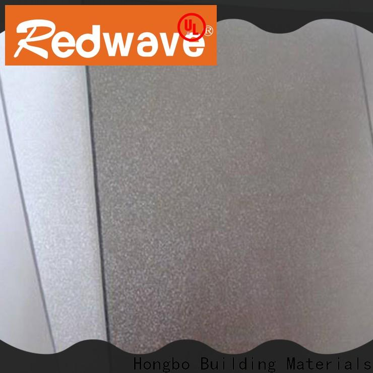 eco-friendly plexiglass sheets solid from China for housing