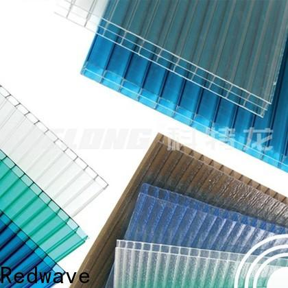 Redwave best-selling polycarbonate panels inquire now for workhouse