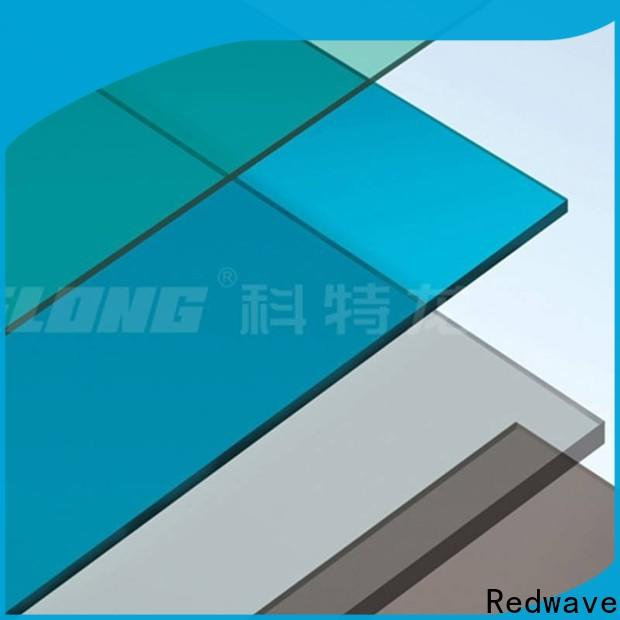 clear polycarbonate sheet solid inquire now for factory