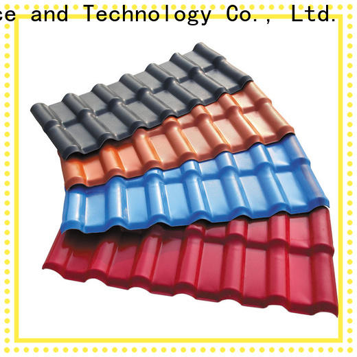 Redwave first-rate plastic roof tiles order now for workhouse