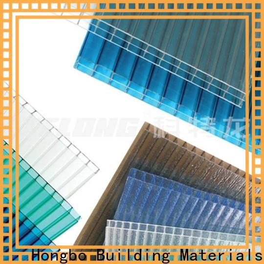 affordable clear polycarbonate sheet solid inquire now for scenic shed