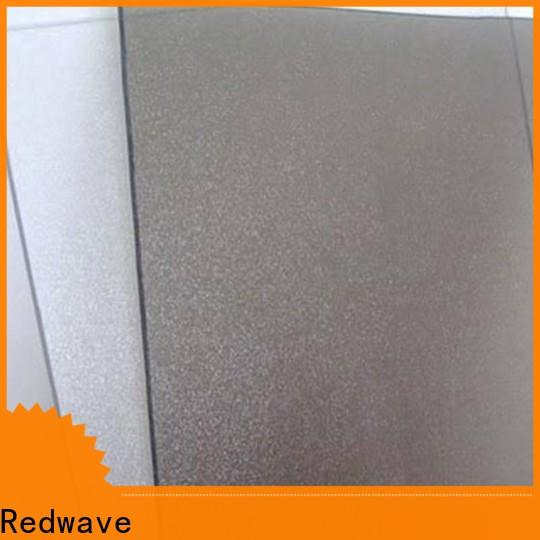 newly polycarbonate roofing sheets polycarbonate with certification for factory