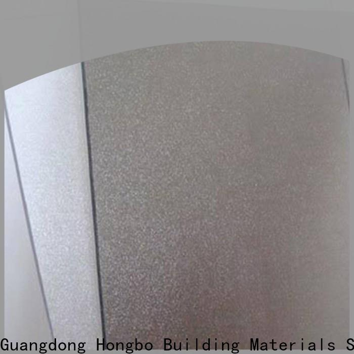 best-selling polycarbonate roofing sheets texture from China for residence