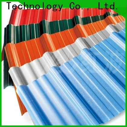 Redwave inexpensive roofing sheets inquire now for scenic shed