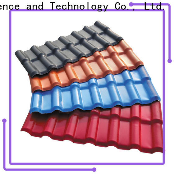 durable resin roof tiles redwave free quote for housing