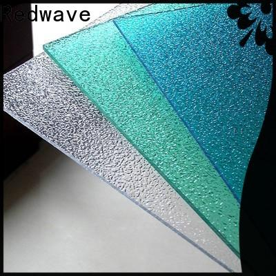 Redwave durable certifications for residence