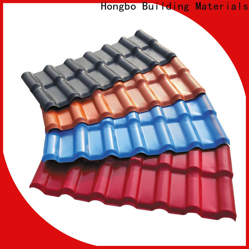 inexpensive resin roof tiles heat inquire now for scenic buildings