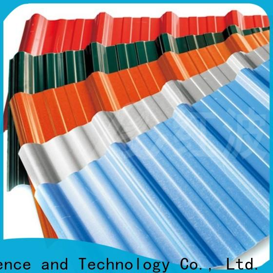 Redwave first-rate roofing sheets inquire now for factory