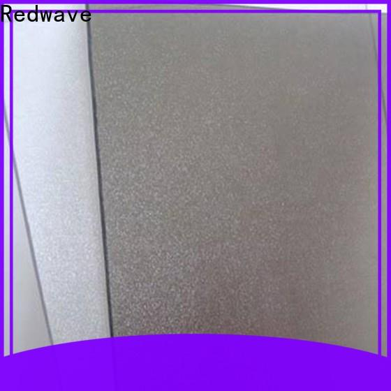 inexpensive polycarbonate sheet raindrop with good price for housing