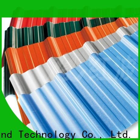 Redwave stable corrugated roofing free quote for scenic shed