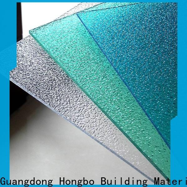 Redwave polycarbonate polycarbonate roofing sheets in bulk for factory