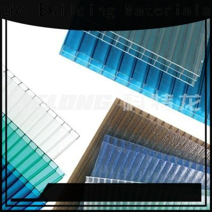 Redwave texture polycarbonate sheet inquire now for factory