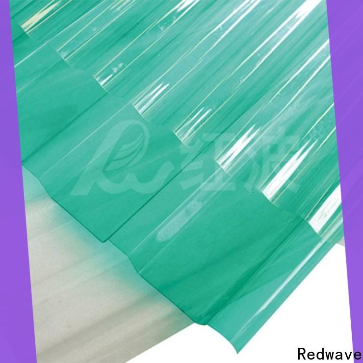 Redwave redwave polycarbonate panels inquire now for workhouse