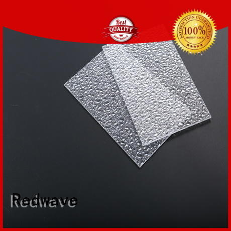 redwave polycarbonate panels inquire now for housing Redwave